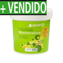 MONTONATURE SATINADO