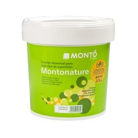 MONTONATURE SEMIMATE
