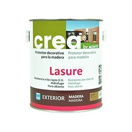 CREA LASURE MATE