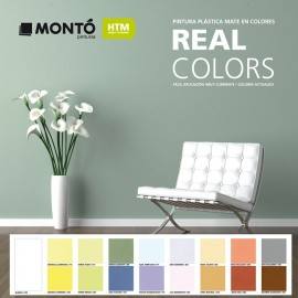 HTM Real Colors